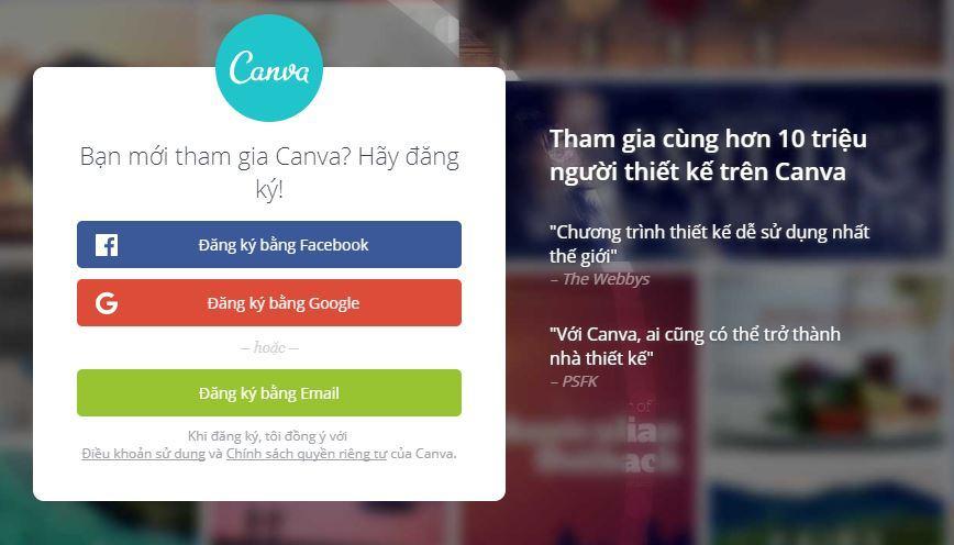 canva - Hướng dẫn thiết kế ảnh avatar, ảnh bìa, ảnh bán hàng miễn phí cực đẹp bằng Canva