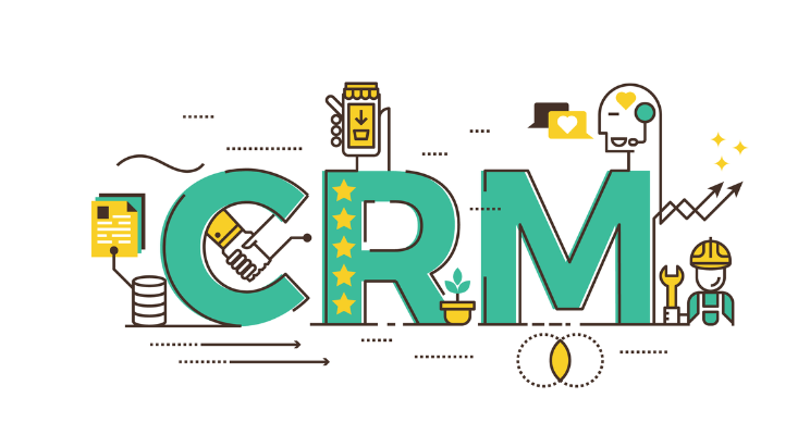 giai phap crm cho doanh nghiep - Hệ thống CRM là gì? Tại sao bất kỳ doanh nghiệp nào cũng cần triển khai nó?