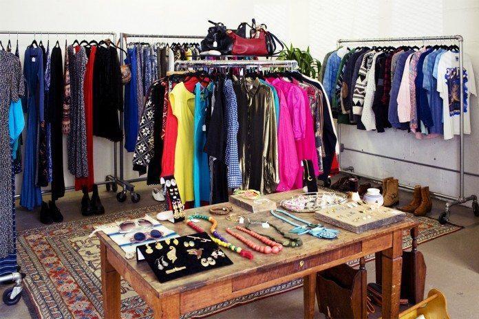 Ý tưởng kinh doanh quần áo – Mở shop bán quần áo online để khởi nghiệp