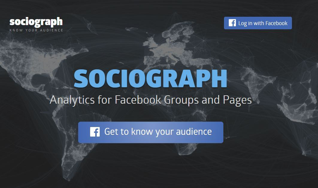 huong dan su dung socialgraph.io cong cu thay hieu khach hang tren facebook