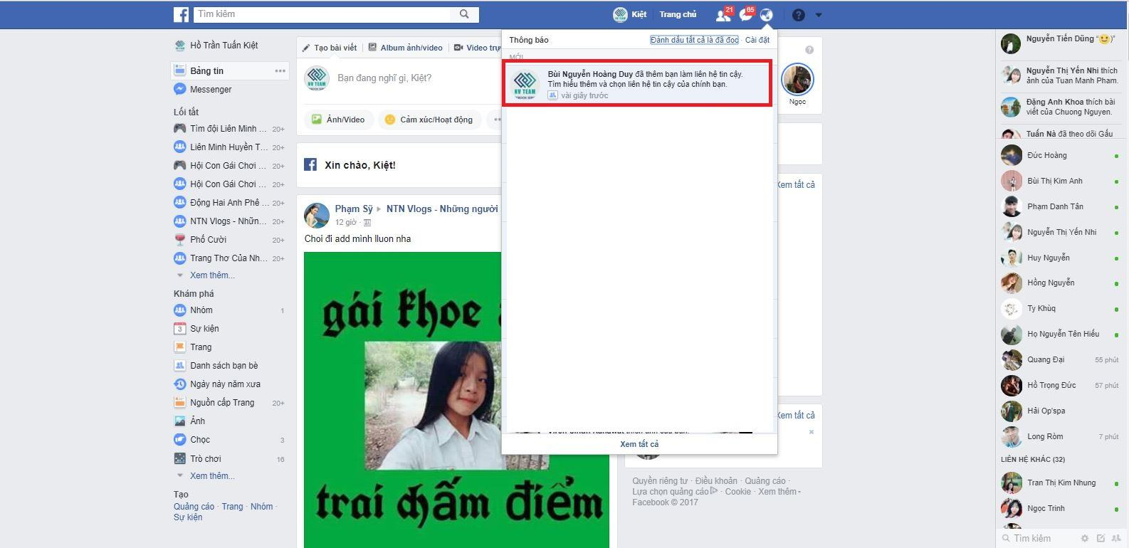 Hỗ trợ lấy lại mật khẩu Facebook nhờ bạn bè tin cậy - image 4 on https://atpsoftware.vn