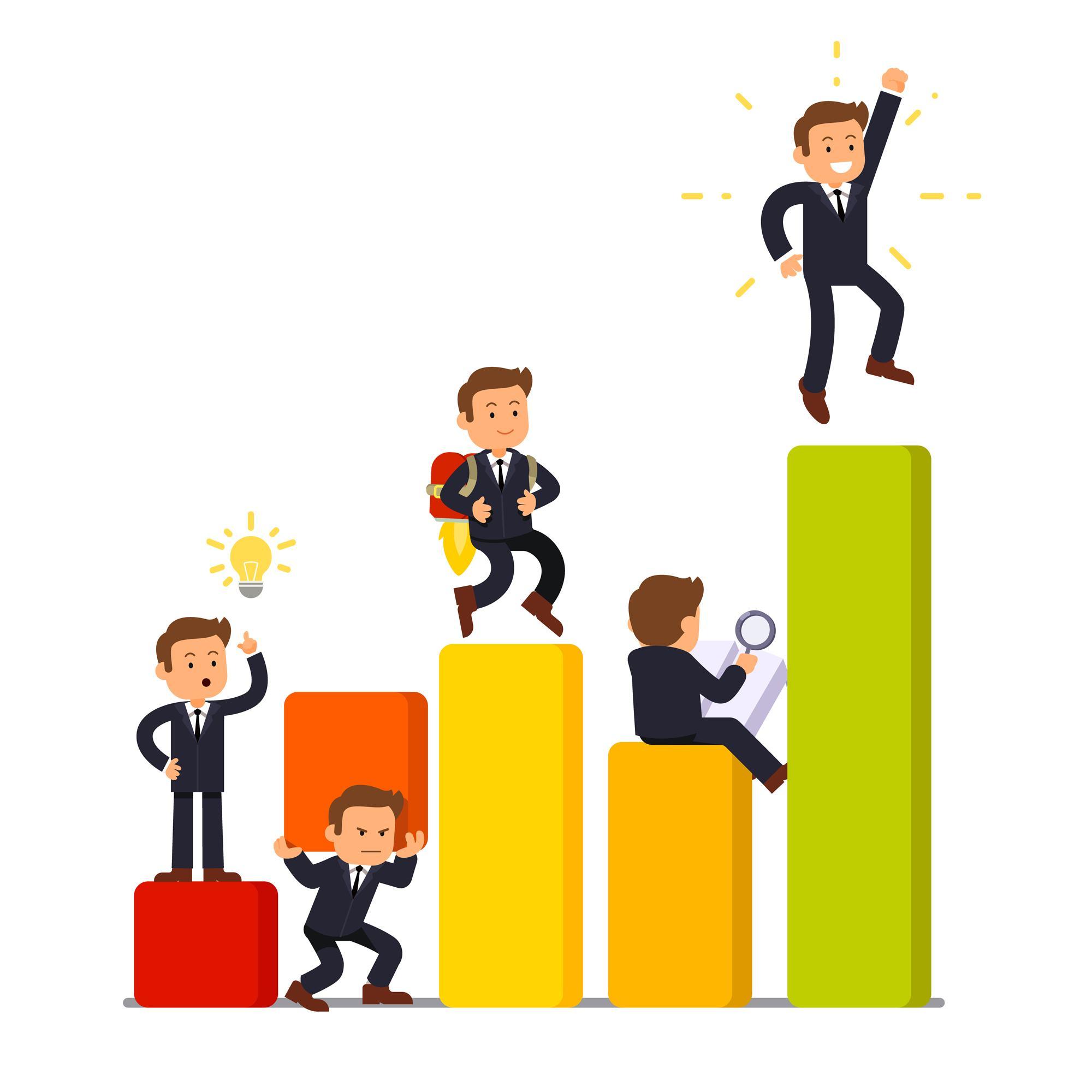 636 - 40 câu hỏi dành cho doanh nghiệp khi khởi nghiệp khởi sự kinh doanh