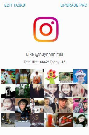 Capture 2 - Case study tăng 500 follower chỉ sau 3 ngày bán hàng trên Instagram
