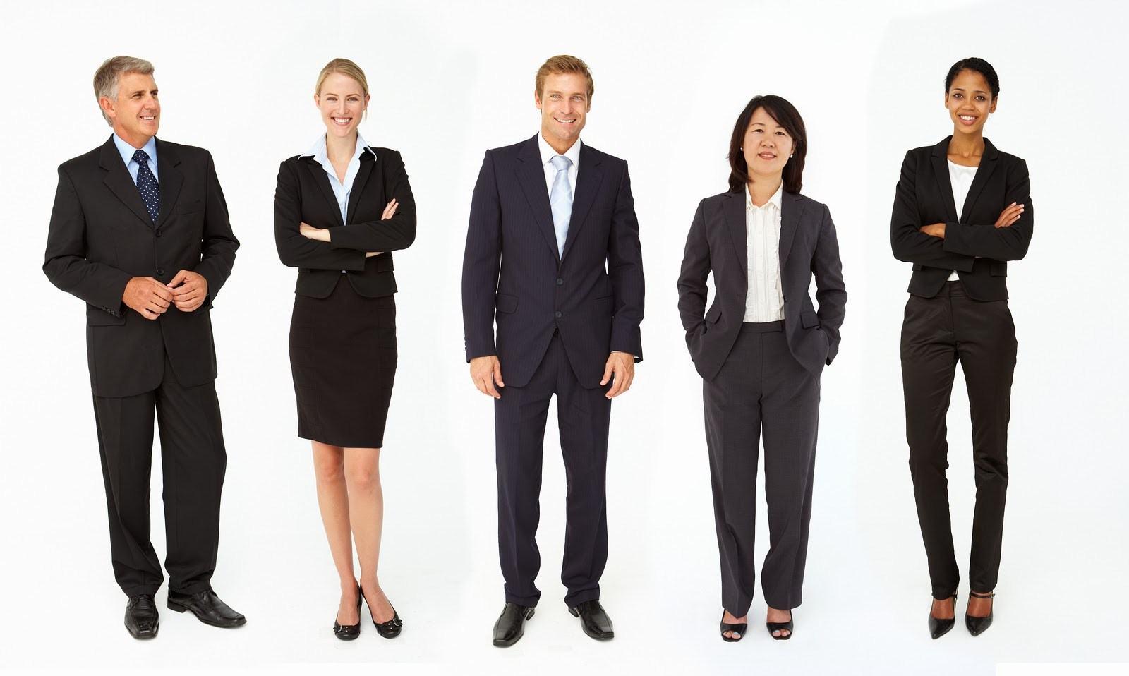 9 Tips Hữu Ích Dành Cho Buổi Phỏng Vấn Nhân Viên Marketing - image Dress-For-Success on https://atpsoftware.vn