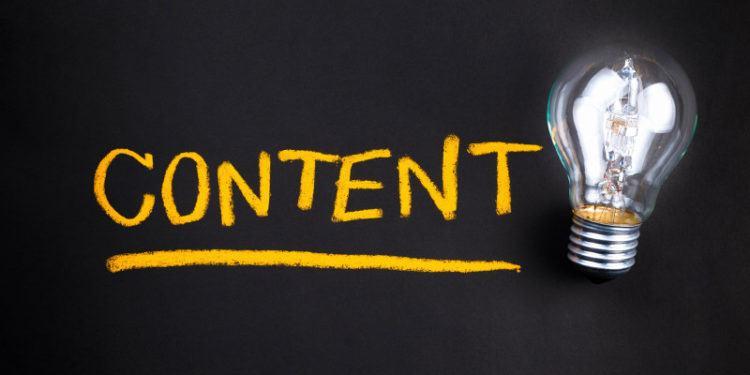 content facebook ads 750x375 - Kinh nghiệm marketing online cực hay với ngành hàng dược phẩm
