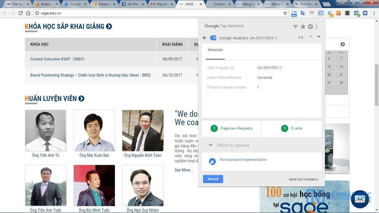 thu thuat danh gia hoat dong digital marketing cua doi thu 2 - Hướng dẫn đánh giá hoạt động Digital Marketing của đối thủ