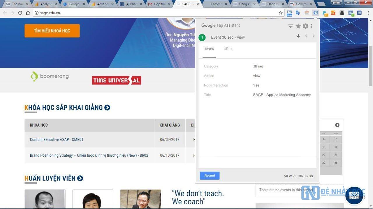 thu thuat danh gia hoat dong digital marketing cua doi thu 3 - Hướng dẫn đánh giá hoạt động Digital Marketing của đối thủ