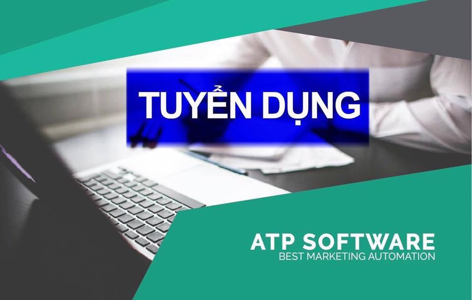 atp software tuyen dung 2018 - ATP cần bổ sung thêm nhiều vị trí nhân sự mới làm việc tại HCM trong năm 2018