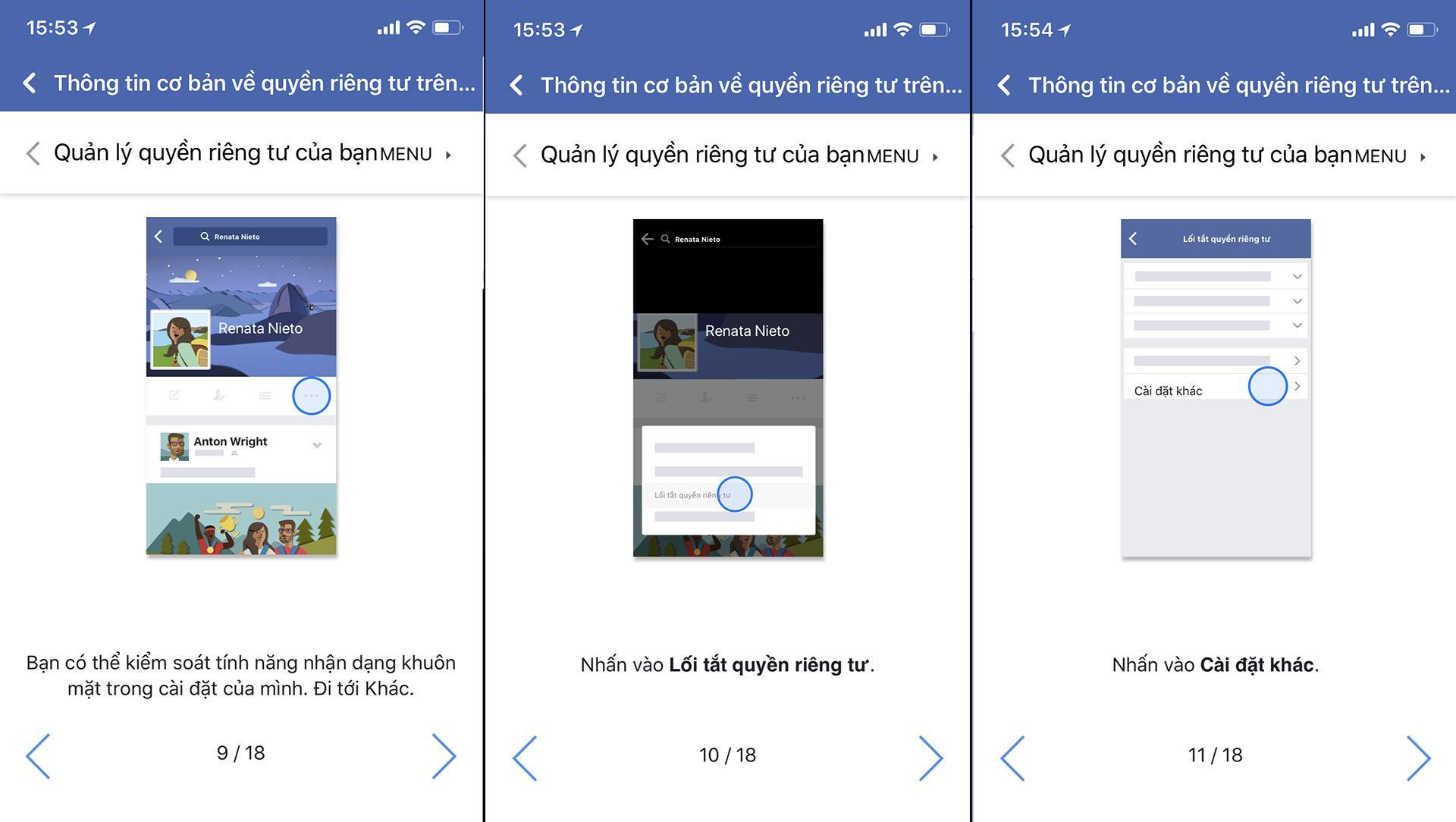 Facebook cập nhật tính năng nhận diện khuôn mặt, tương lai nào cho Marketer Viêt Nam? - image fLRTX on https://atpsoftware.vn