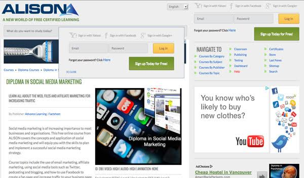 10 khoa hoc marketing online mien phi cuc chat danh cho ban 3 thuengay.vn  - 16 khóa học marketing online miễn phí cho người mới bắt đầu