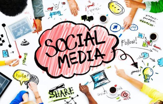 8895SocialMedia 1456931426 - Bí quyết xây dựng thương hiệu trên mạng xã hội