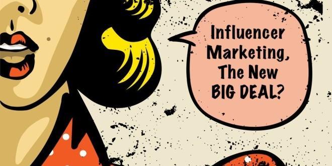 XU HƯỚNG SỬ DỤNG INFLUENCER MARKETING TRONG CHIẾN DỊCH MARKETING CỦA DOANH NGHIỆP - image Influencer-marketing-2 on https://atpsoftware.vn