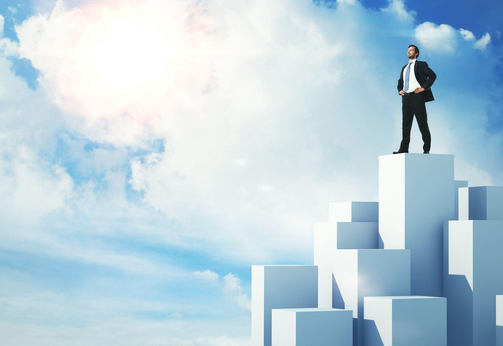 bí quyet thanh cong - 22 Quy luật bất biến trong Marketing dẫn đến thành công