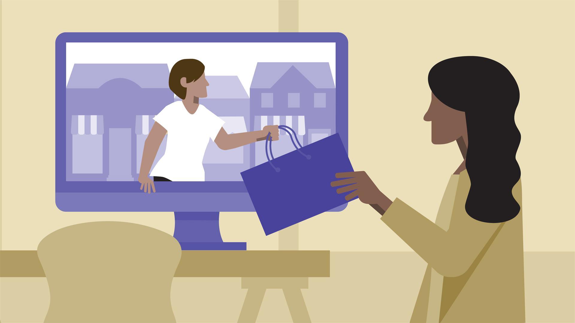 ban hang online 1 - 04 Nguyên tắc để tăng tốc doanh thu dễ dàng