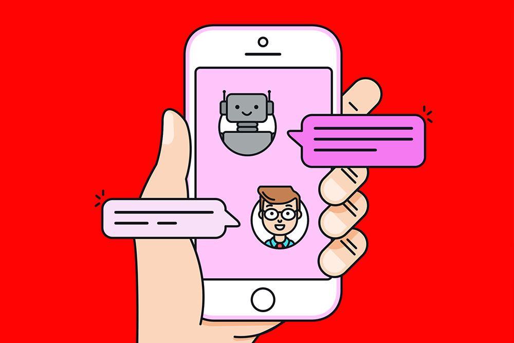 chatbot - ChatBot là gì? Kinh nghiệm sử dụng Chatbot trong bán hàng online