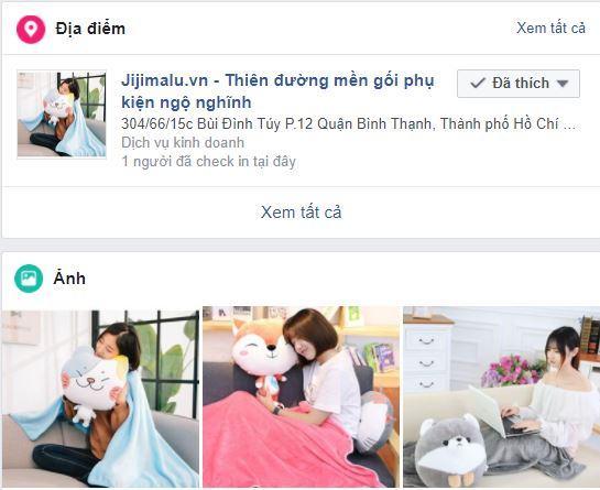 huong dan tang checkin fanpage facebook - Hướng dẫn tăng hàng nghìn checkin Fanpage Facebook 2018