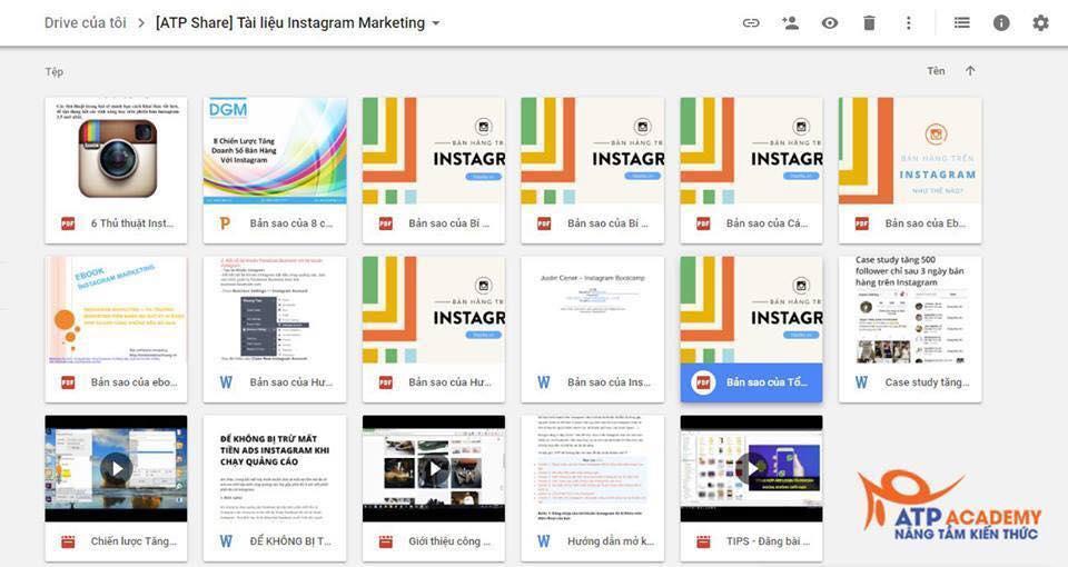 ads - Cẩm nang bán hàng trên Instagram 2018