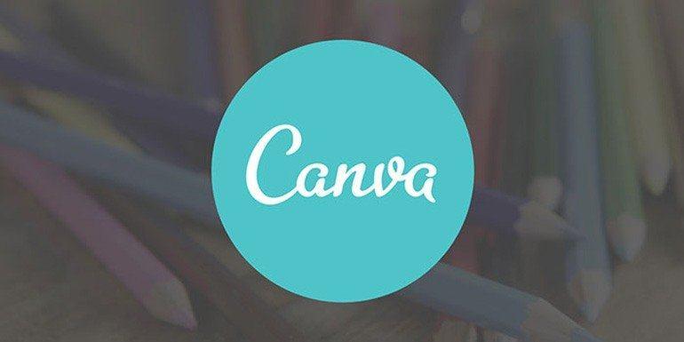 canva - Tổng hợp phần mềm hỗ trợ phát triển Fanpage ( P1 )