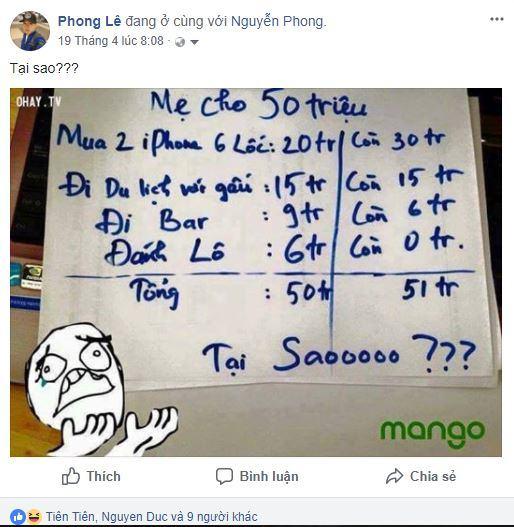 noi dung tuong tac - Bí quyết nuôi nick Facebook chống checkpoint để bán hàng online và chạy quảng cáo 2018