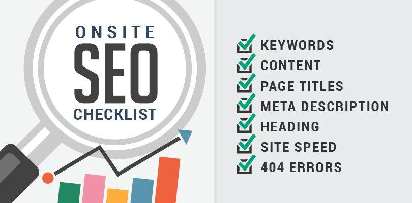 seo checklist - Hướng dẫn Affiliate ATP Software kiếm tiền online bằng quảng cáo website, blog,....