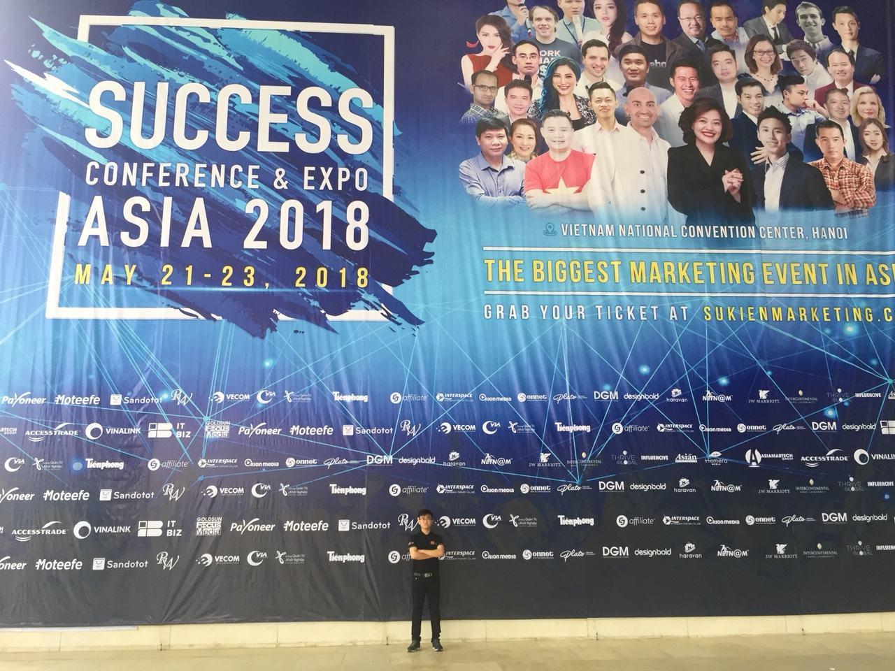 atp dn 1 - Đến ngay gian hàng của ATP Software tại Sự kiện Marketing lớn nhất châu Á tại Hà Nội để nhận nhiều ưu đãi