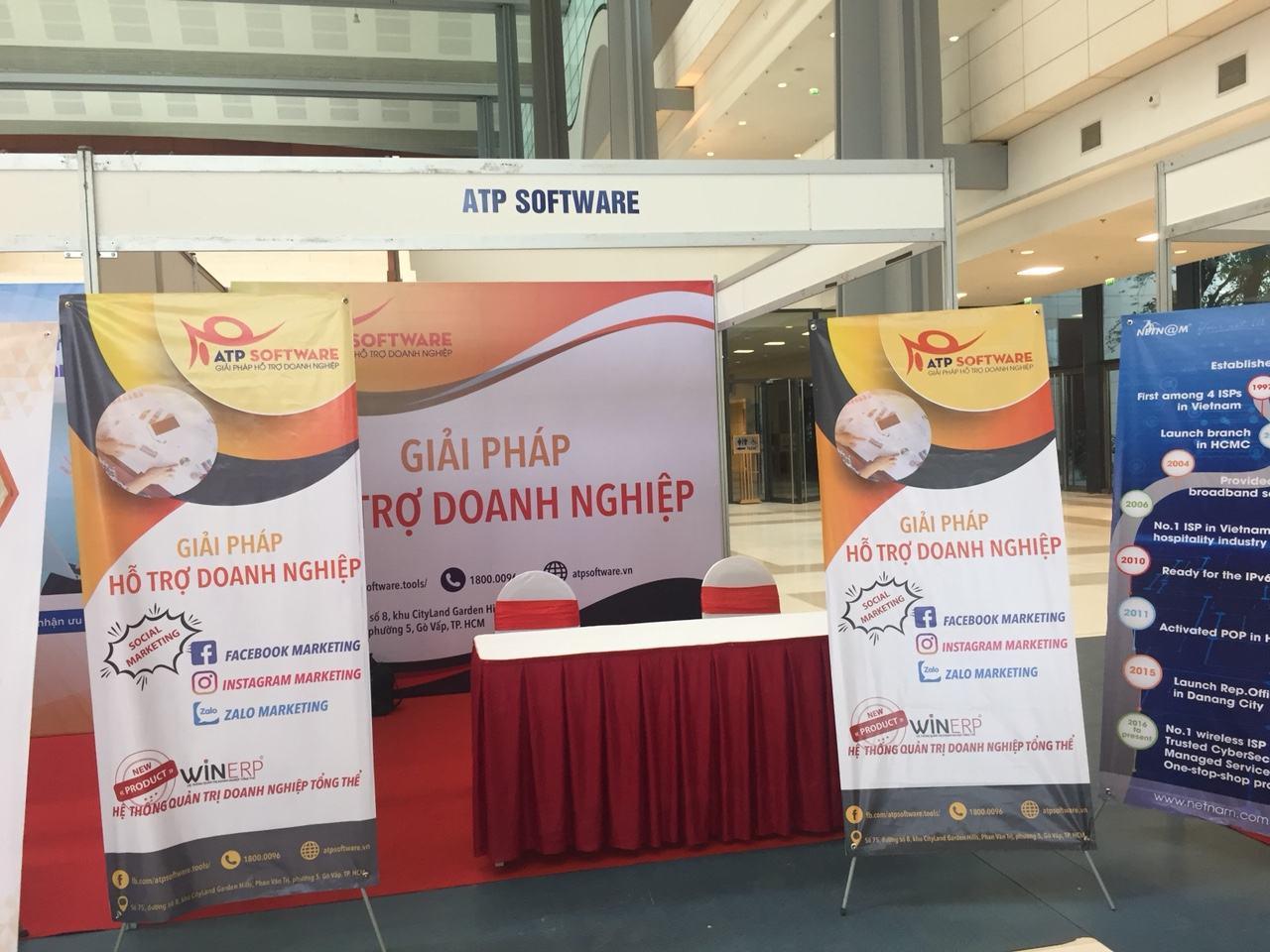 atp dn - Đến ngay gian hàng của ATP Software tại Sự kiện Marketing lớn nhất châu Á tại Hà Nội để nhận nhiều ưu đãi