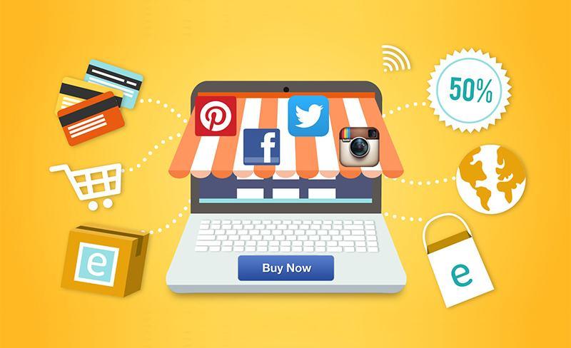 cac kenh ban hang online hieu qua - Tổng hợp các kênh bán hàng online hiệu quả đem về lợi nhuận nhanh nhất 2018
