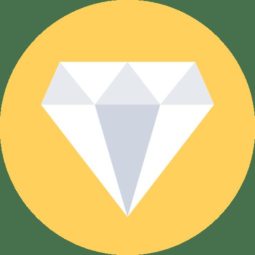 Simple Seeding demo - image diamond on https://atpsoftware.vn