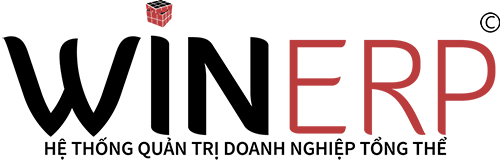 logo winerp - Tuyển dụng