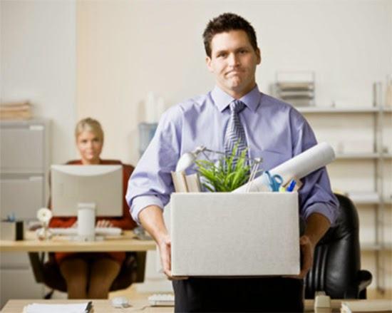 nghi viec mot cach van minh va chuyen nghiep - Cách xử lý các tình huống nhân viên xin nghỉ việc
