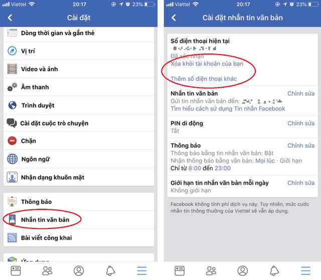 photo 1 15276476149951066639160 - Chuyển đổi SIM 11 số thành 10 số: Cần chú ý nếu không sẽ không truy cập được tài khoản Facebook, Telegram, Viber...