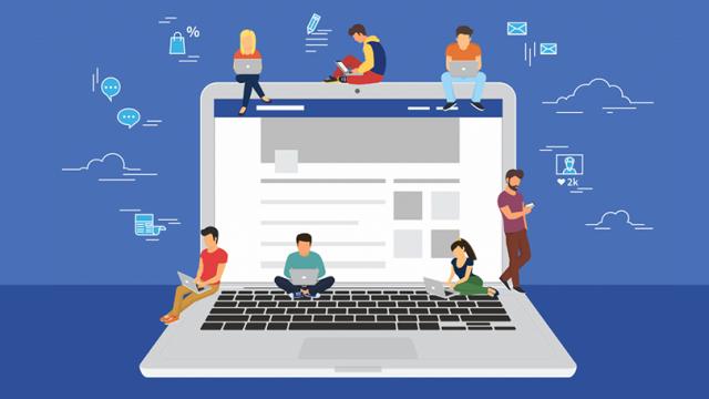 thuat facebook 1 - 06 Bộ tài liệu marketing phải có trong tay của các marketer