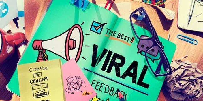viral marketing - 06 Bộ tài liệu marketing phải có trong tay của các marketer