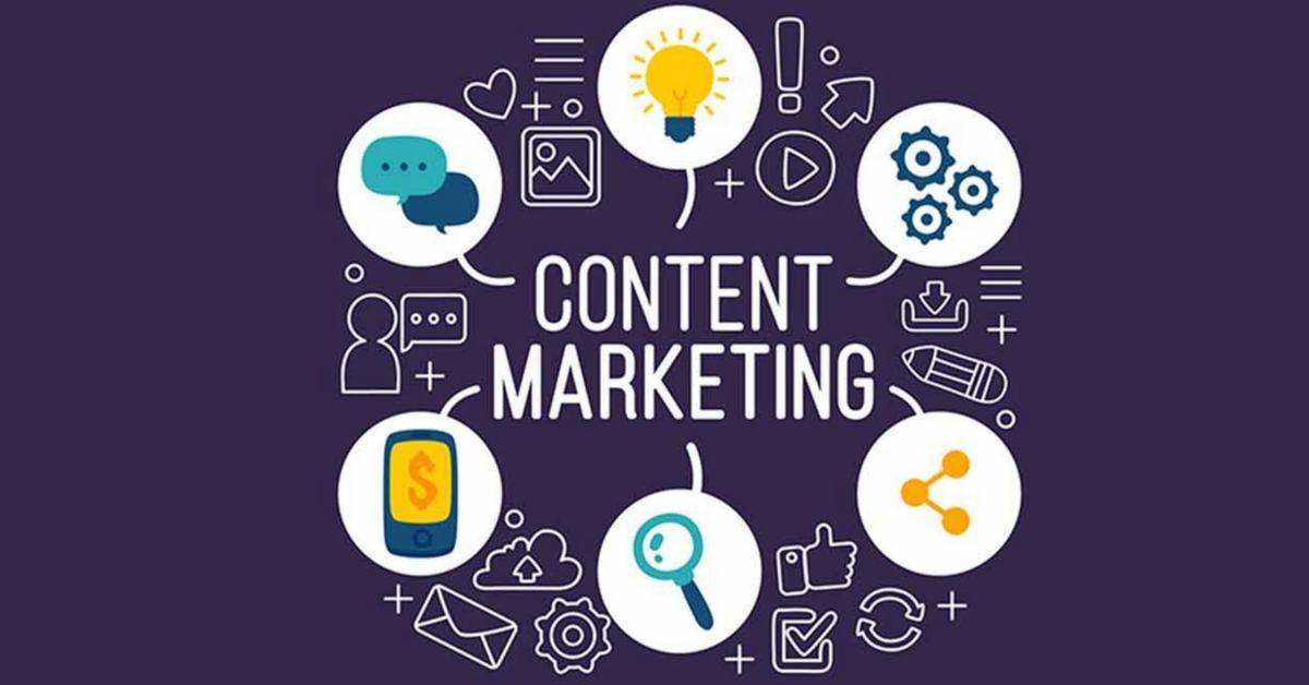 Content Mar - 8 Xu hướng marketing đột phá nhất năm 2018