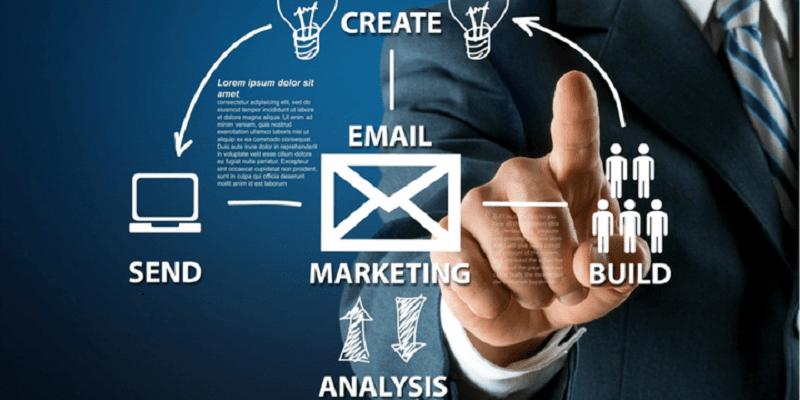 Email Marketing - 8 Xu hướng marketing đột phá nhất năm 2018