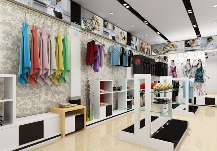 hoc thiet ke thoi trang Kinh  doanh thoi trang - 5 Bước nhất định phải làm để kinh doanh thời trang online hiệu quả