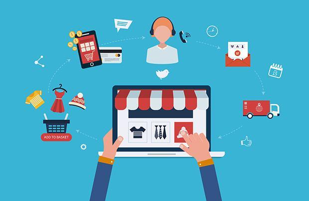marketing online ban hang truc tuyen doanhnhansaigon 1508454740 - Hướng dẫn kinh doanh mỹ phẩm online - Phần 3 : Chiến lược kinh doanh mỹ phẩm online hiệu quả