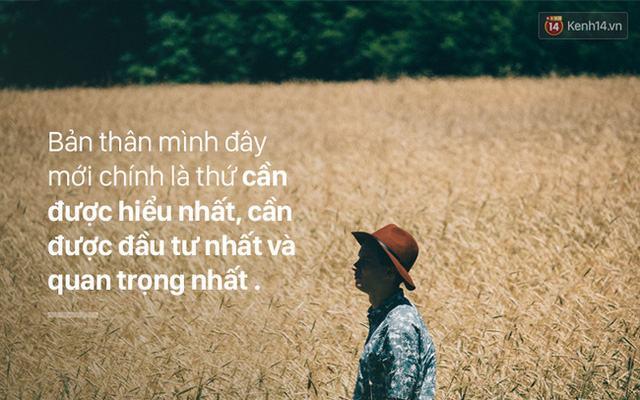 photo 1 1480392705549 - Tự lãnh đạo bản thân – nền tảng của thành công