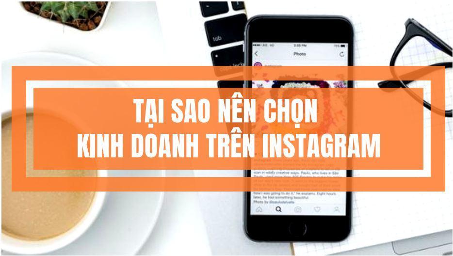 2105718 huong dan kinh doanh tren instagram4 - Hướng Dẫn Kinh Doanh Trên Instagram: Phần 1 - Tại Sao Nên Chọn Kinh Doanh Trên Instagram