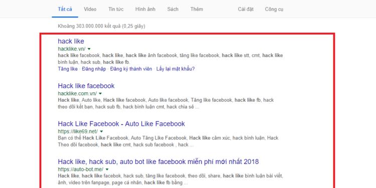 cac trang hacklike se lay token facebook cua ban de di hacklike 750x375 - Token FB là gì? Lợi ích khi lấy token? Những cách lấy Token trên Facebook nhanh nhất