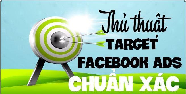 dsds - Tuyệt chiêu target đối tượng chuẩn 99% Facebook ads ai cũng có thể học được