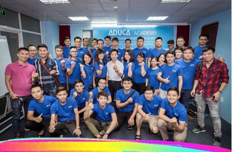 mo khoa hoc offline - Hướng dẫn Affililiate ATP Software kiếm tiền bằng hình thức đào tạo kinh doanh online