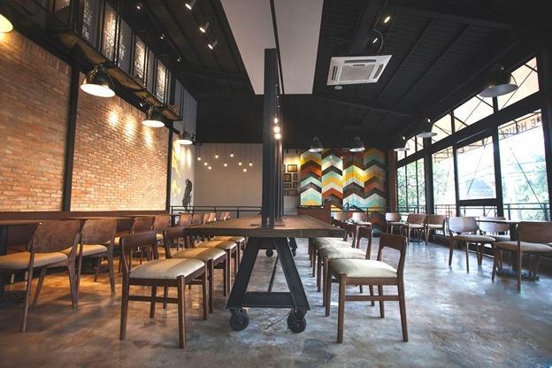 quan tra sua coffee 41295 - Top 10 ý tưởng kinh doanh cho khách hàng là học sinh, sinh viên