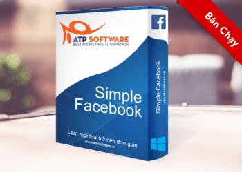 simple facebook ban chay 350x250 - Hướng dẫn chạy quảng UID Facebook để kinh doanh phụ kiện điện thoại