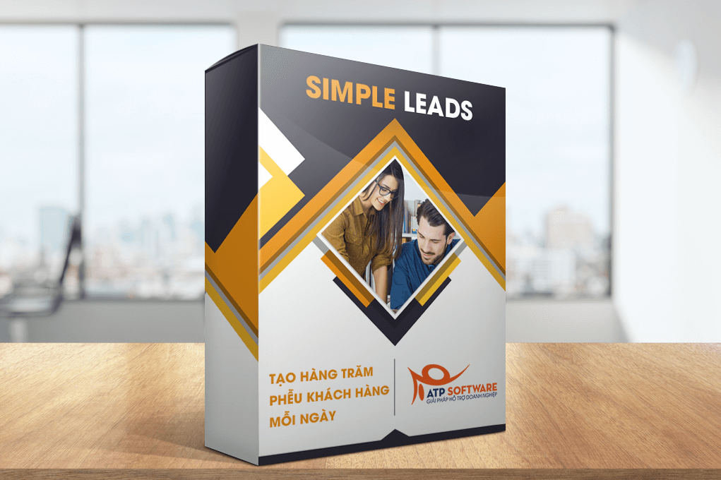 simple leads atpsoftware - Trang Chủ