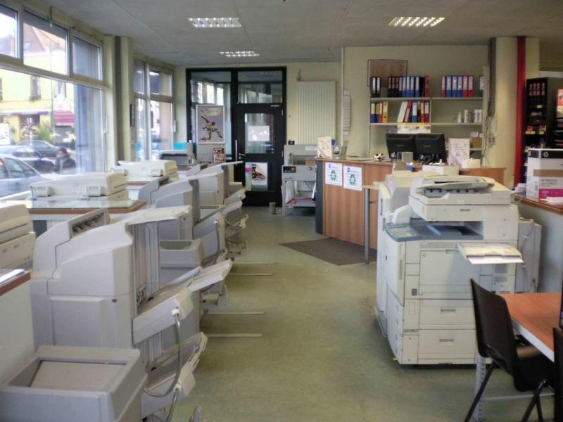tiem photocopy 41288 - Top 10 ý tưởng kinh doanh cho khách hàng là học sinh, sinh viên