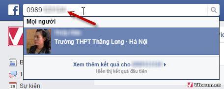 tim ban be tren facebook qua so dien thoai - HƯỚNG DẪN CHECK THÔNG TIN NICK FACEBOOK TỪ DATA SỐ ĐIỆN THOẠI