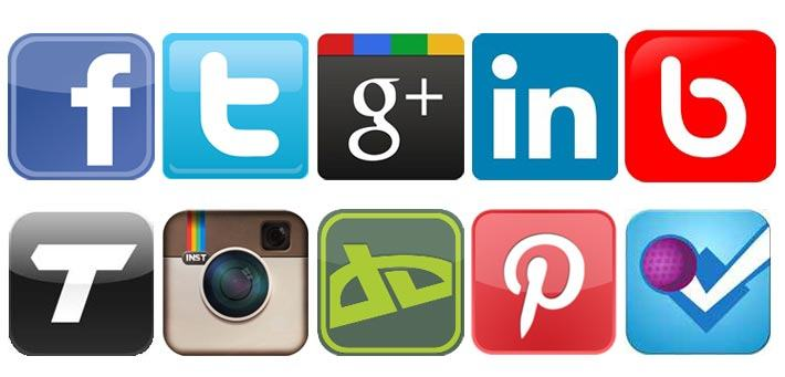 top 10 social networking sites - Tổng quan về free traffic - Cách xây dựng hệ thống free traffic
