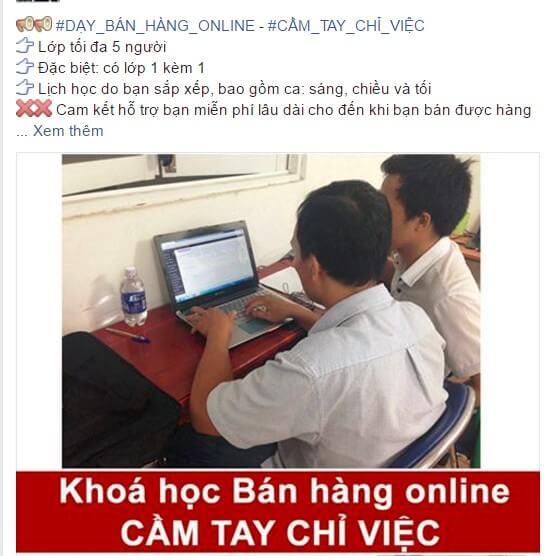 170818 cach viet content facebook3 - Cách Viết Content Facebook Ads Chinh Phục Khách Hàng Ngay Từ Lần Đầu