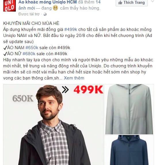 170818 cach viet content facebook4 - Cách Viết Content Facebook Ads Chinh Phục Khách Hàng Ngay Từ Lần Đầu